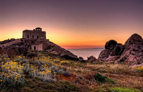 sardegna capo testa sardinia capo testa the lighthouse juzaphoto