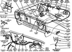 location of fuel relay 1989 dodge ram d 100 318 engine