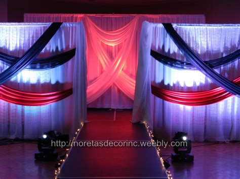 Fashion Show Decorations by Event Decoration Fashion Show Stage Event Backdrop Yelp
