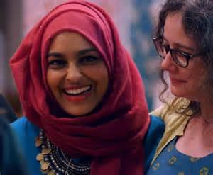 Rumana Set by Great Sewing Bee Rumana Has Viewers In Tears