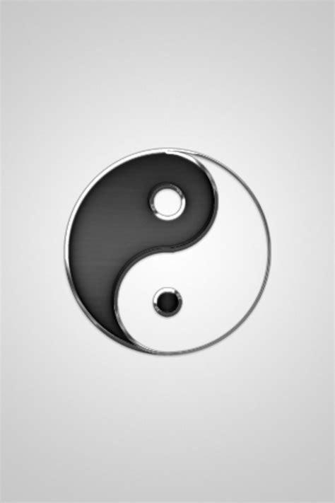 yin yang iphone 5 wallpaper ying yang iphone wallpaper wallpapersafari