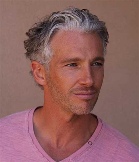 10 best men with gray hair mens hairstyles 2018 10 mens hair colour styles mens hairstyles 2018