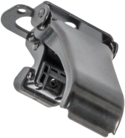 mopar 68004562ac hardtop clamp for 07 18 jeep wrangler jk
