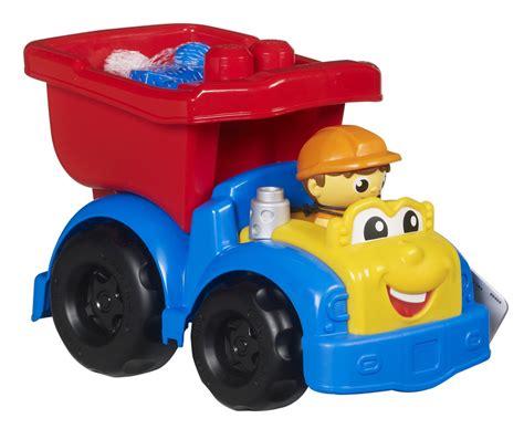 mega dump truck gift guide for preschoolers 2015