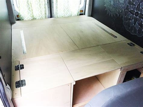 Rv Bed Frame 17 Best Images About Small Spaces On Pinterest Loft Beds Tiny Apartments And Studio Apartments