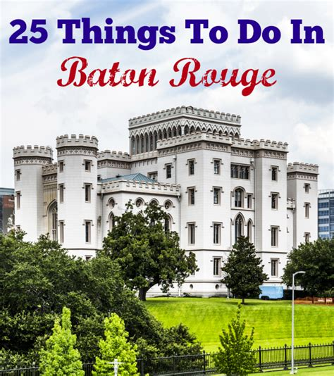 things to do in new orleans on new years 25 things to do in baton atmosphere movers new