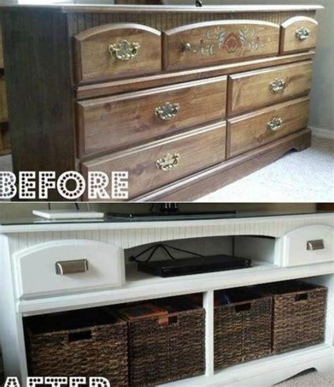 Refurbished Dresser Ideas by