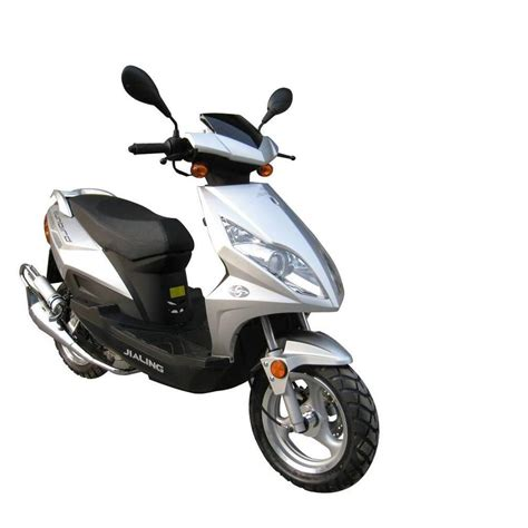 motor scoote scooter jialing