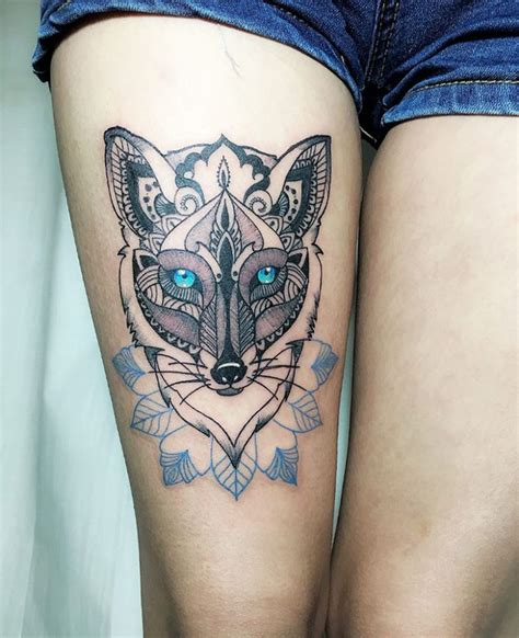 womens thigh tattoo designs 47 designs for design trends premium psd
