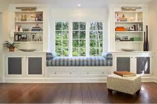 Crear asientos en las ventanas