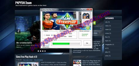 how to hack sims freeplay android sims freeplay hack android ios
