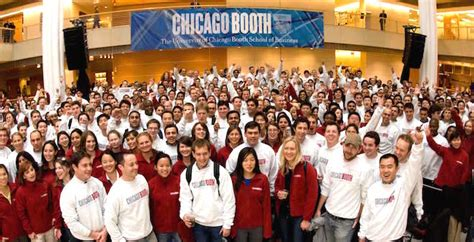 Mba Schools In Chicago by How Recruiters Alumni Students Really Feel About Their