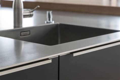 stainless bench top marlborough sounds kitchen wins first award will it also win in london stuff co nz