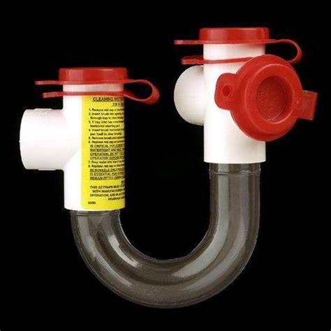 air conditioner condensate drain trap condensate drain trap