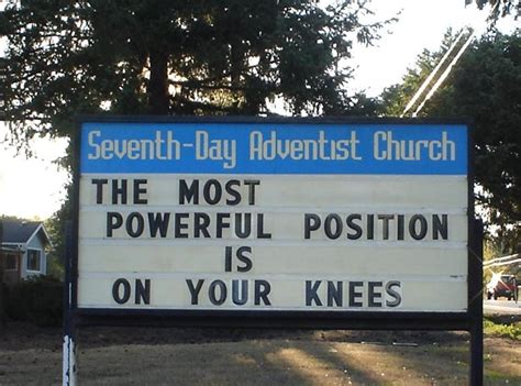 Church Sign Meme - the 19 best unintentionally sexual church signs