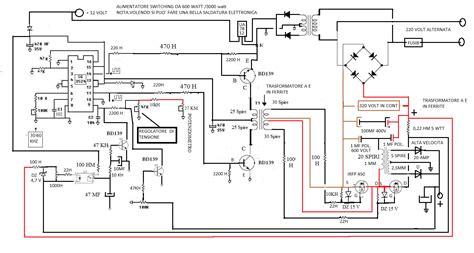 trasformatore alimentatore alimentatore variabile switching 900 watt