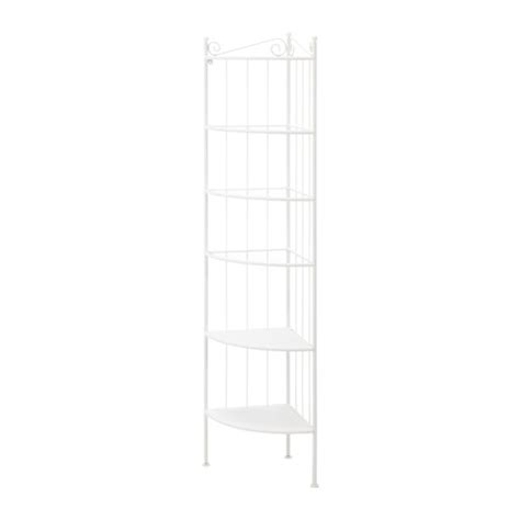 Corner Bathroom Storage Unit R 214 Nnsk 196 R Corner Shelf Unit White Ikea