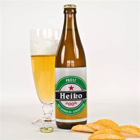 Bier Aufkleber Personalisiert biergeschenke geschenke mit thema bier lustig