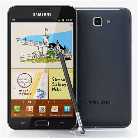 Dus Samsung Galaxy Note 1 N7000 how to root galaxy note n7000 running on xxlt5 jellybean 4 1 2