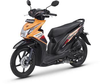 Bell Honda Beat hanif all new honda beat pgm fi 2012