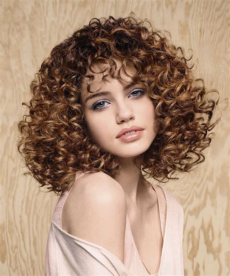 hairstyles ringlets curls a medium brown hairstyle from the i am me collection by