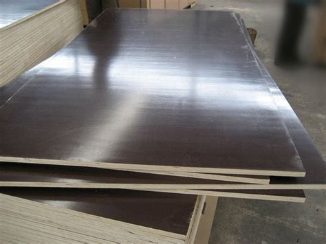 Phenolic Flooring by Phenolic Resin Coated Plywood Synthetic Plywood For