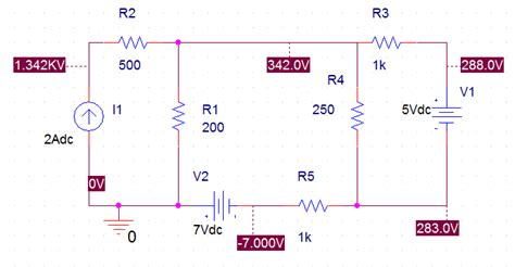 resistor superposition circuits problem how do i use superposition theorem for linear circuits wirebiters
