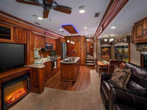 luxury motorhome interiors brokeasshome
