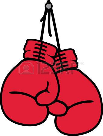 boxing gloves clipart glove clipart boxing pencil and in color glove clipart