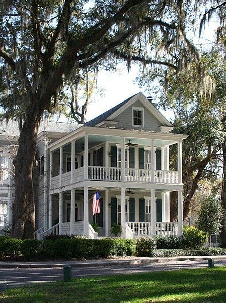 wrap around porch beautiful home exteriors pinterest love this beautiful southern home with a two story porch