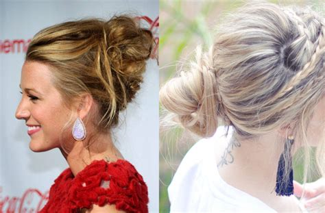 hairstyles for thick wavy hair updo hair and make up by steph styling ideas for thick hair