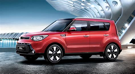 Kia Soul Second Kia Soul Second Spotted In Noida
