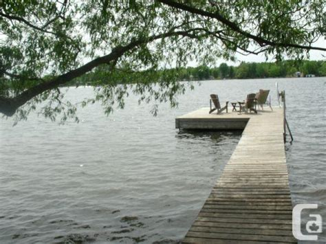 waterfront cottage for sale in toronto ontario
