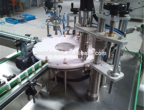 Mesin Cat Kuku pabrik produsen pneumatik cat kuku mengisi mesin mesin