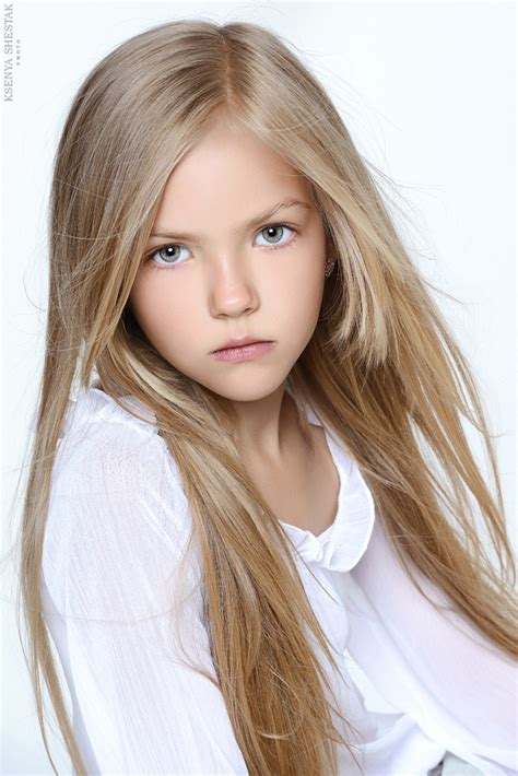 angels girl teen tween model карина егорова beautiful faces pinterest child