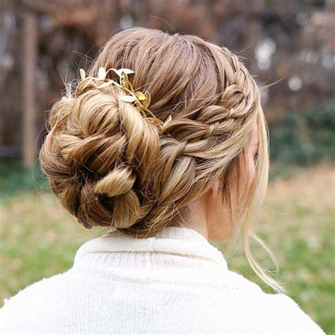 Hairstyles For 2017 Homecoming by 2017 Prom Hair Trends Fashion Trend Seeker