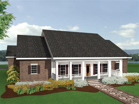 traditional southern home plans gilcrest southern style home plan 028d 0010 house plans