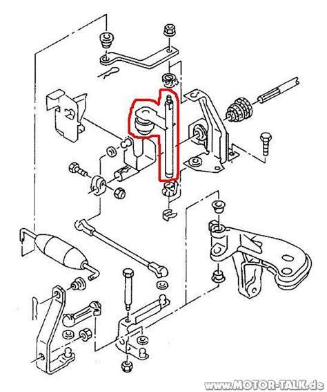 Schaltungsprobleme Motorrad by Schaltung Teilenummer Artikelbezeichnung Gesucht Vw