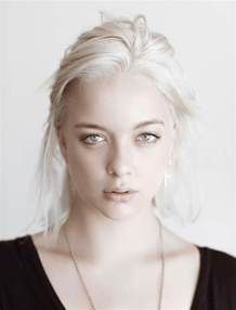white hair 17 best ideas about hair pale skin on pinterest dark