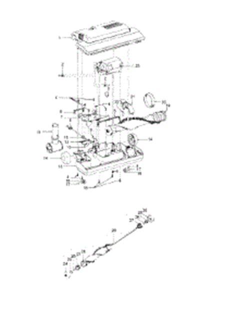 parts for hoover s3573016 vacuum appliancepartspros.com