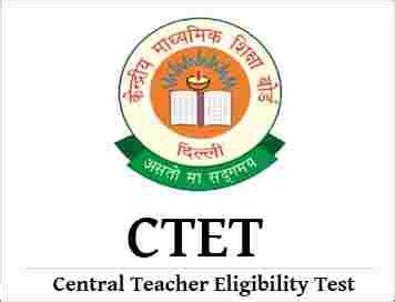 ctet pattern ctet exam info pattern syllabus and preparation tips