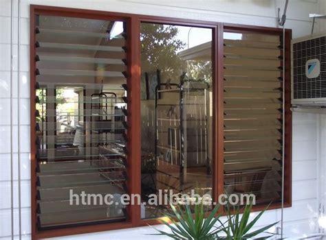 jalousie louvre aluminium frame jalousie glass window with low price buy