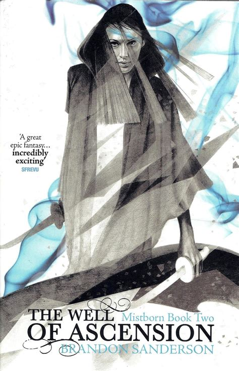 the well of ascension learner reader writer review of the well of ascension mistborn book 2 by brandon sanderson