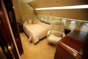 Private Jet With Bedroom Donald Trump Invites Aboard His Luxury Boeing 757 Jet