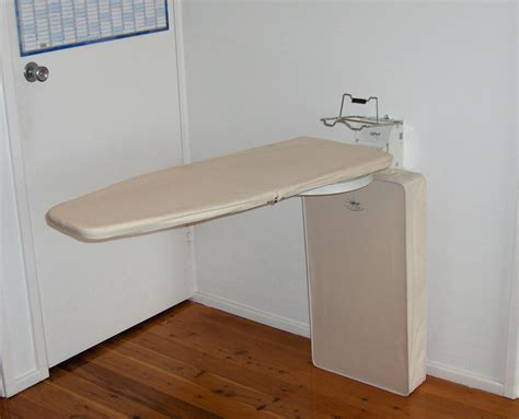 lowes built in ironing board cabinet in wall ironing board cabinet photos wall and door