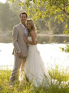 san francisco mayor gavin newsom weds | people.com