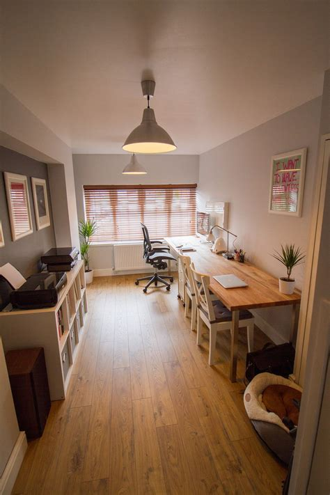 integral seating and storage a small space home with loads of built in charm this old house after home office garage conversion garage office