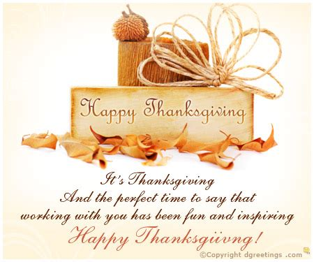 thanksgiving greeting cards for business template thanksgiving dgreetings