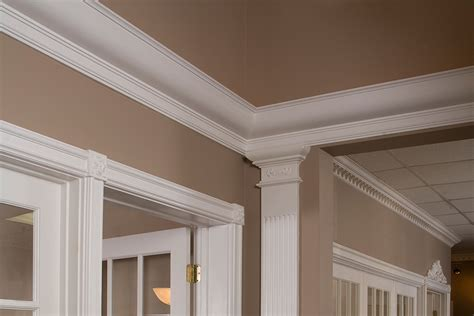 large molding crown molding and large crown molding