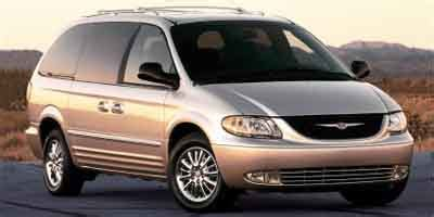 2002 chrysler town and country reviews 2002 chrysler town country review ratings specs
